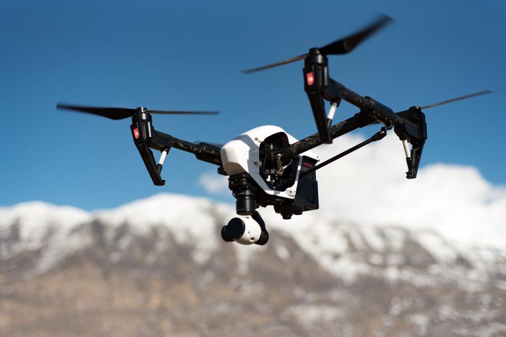 Livraison par drone : mythe ou réalité ?