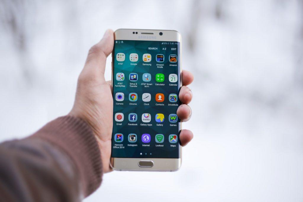 Développer une application mobile pour renforcer la sécurité