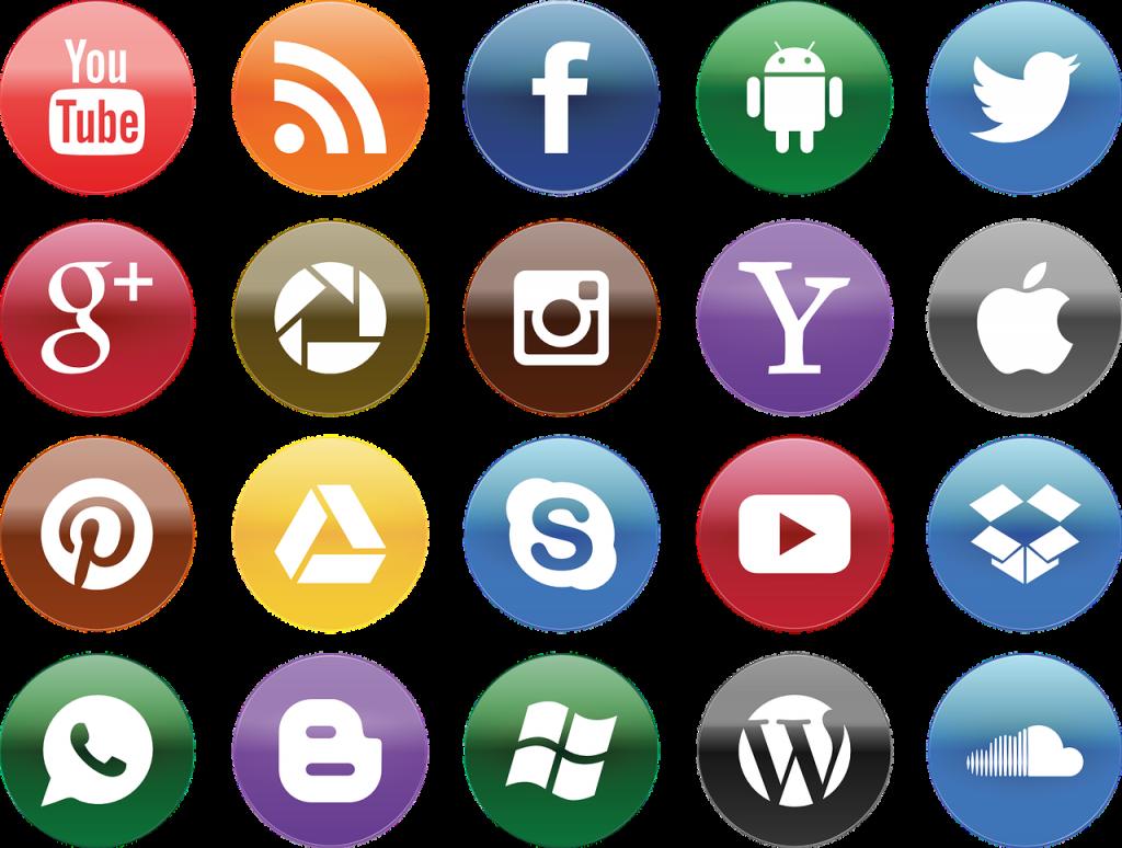 Les réseaux sociaux sont-ils bénéfiques pour le web marketing?