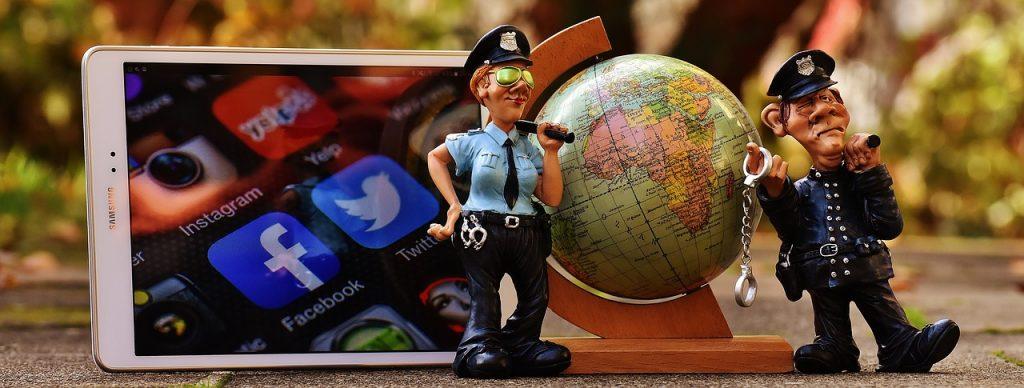 Les objectifs de la communauté européenne en termes de protection des données privées
